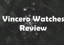 where are vincero watches made