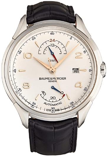 Baume Mercier Clifton Men's Swiss Automatic Watch