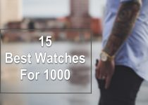 Best Watch For 1000