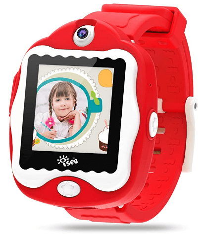 Smart Watch for Kids, Kids Smartwatch with Games
