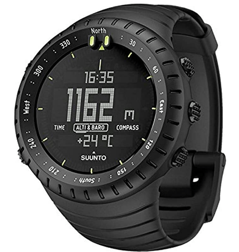 Suunto-Core-All-Black-Military-Mens-Outdoor-Sports-Watch-4