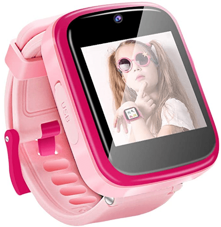 Yehtta Kids Smart Watch Toys for 3-8 Year Old Girls Toddler