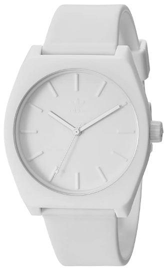 adidas Watches Process_SP1. Silicone Strap, 20mm Width