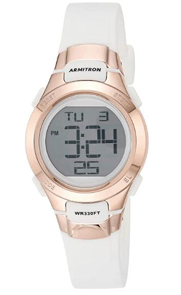 Armitron Sport Women's Digital Chronograph Watch