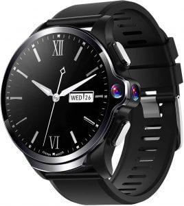 4G Allcall Smartwatch