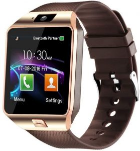 Padgene DZ09 Smartwatch