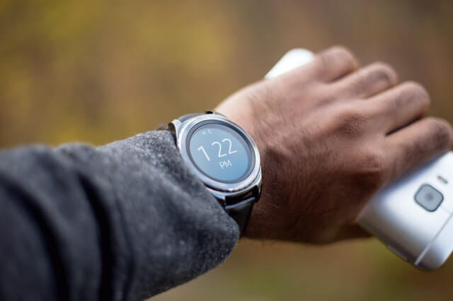 best smart watch with blood pressure monitor
