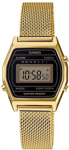 Casio Women's Vintage Youth Chronograph