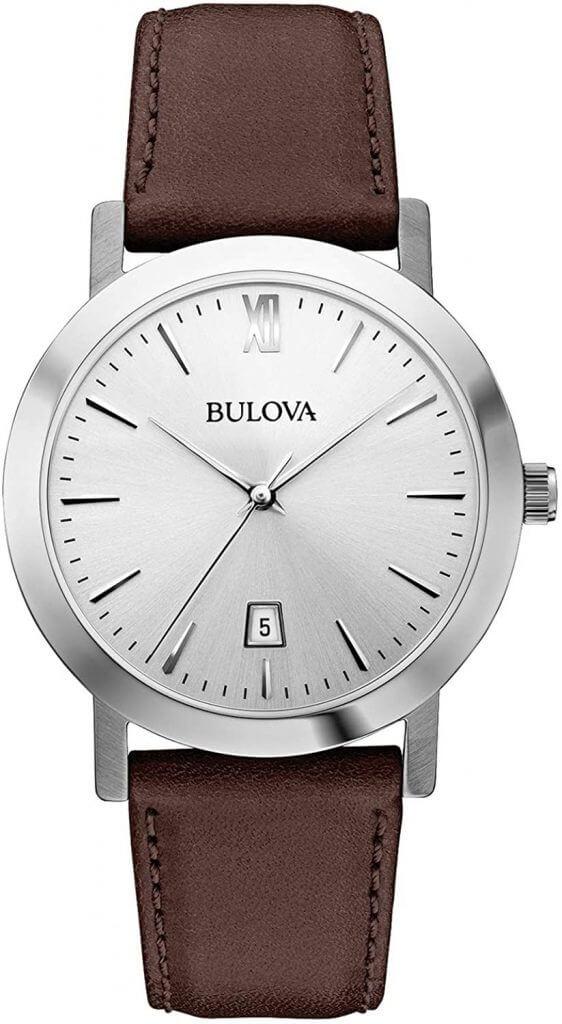 Bulova Unisex Watch