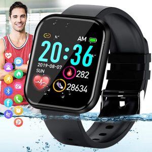 Peakfun Smartwatch