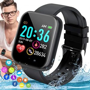 iFuntecky Smartwatch