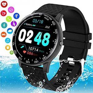 Burxoe Smartwatch