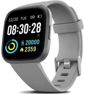 FITVII Smartwatch