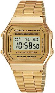 Casio Vintage Digital Dial Unisex Watch
