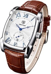 Classic Business Wrist Watch for Men